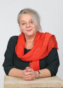 foto, Maria Opgelder.